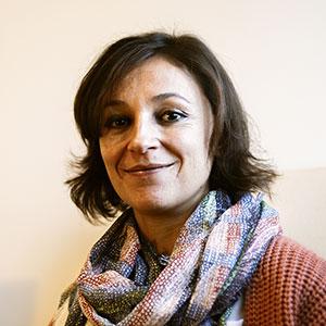 Elsa García León - Psicóloga