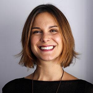 Rocío Fuentes - Psicóloga