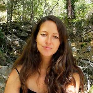<b>Patricia Mateo</b><br>Terapia de Voz